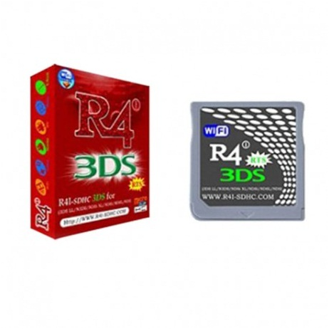 R4 3DS 2019 Buying Guide | Which R4i flashcart Hack ROM DS 3DS CIA